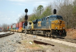 Q129 CSX 5210